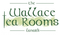 The Wallace Tea Rooms – Lanark